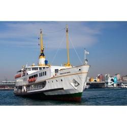 İstanbul - duvar posteri istanbul 75940258