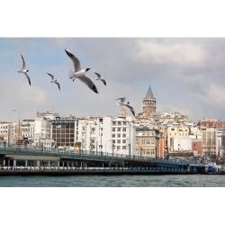 İstanbul - duvar posteri istanbul 84720601