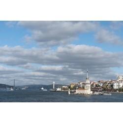 İstanbul - duvar posteri istanbul 88584127