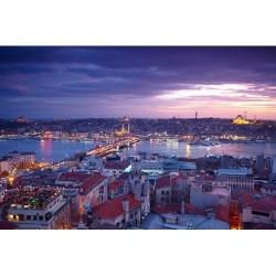 İstanbul - duvar posteri istanbul 92269291