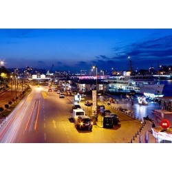 İstanbul - duvar posteri istanbul 99447695