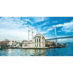 İstanbul - duvar posteri istanbul n312