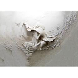 Kabartma - duvar posteri kabartma A203-003