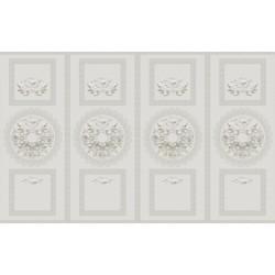 Kabartma - duvar posteri kabartma A203-021-02