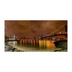 Köprüler - duvar posteri köprüler N690
