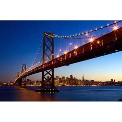 Köprüler - duvar posteri köprüler 76265521