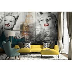 Marilyn Monroe - duvar posteri marilyn monreo TM-602
