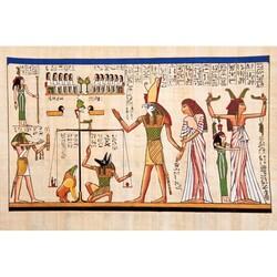 Mısır ve Piramitler - duvar posteri mısır A700-015