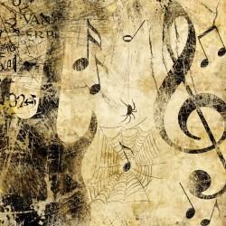 Müzik Dans - duvar posteri müzik dans A209-002