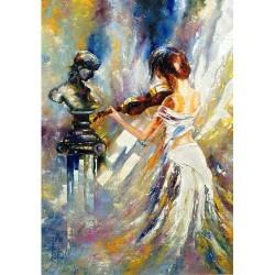 Müzik Dans - duvar posteri müzik dans 16417351