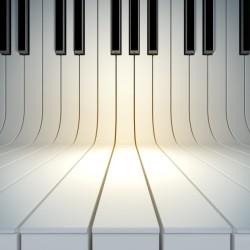 Müzik Dans - duvar posteri müzik dans N070