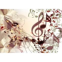 Müzik Dans - duvar posteri müzik dans n207