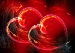 Aşk - duvar posteri renk ahenk 62022979