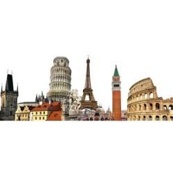 Turizm - duvar posteri turizm 64668277