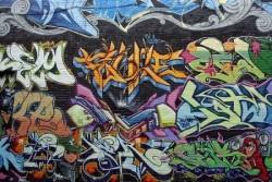 Graffiti - duvar posteri graffiti 14622247