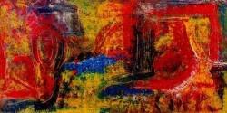 Tablo Tarzı - duvar posteri tablo tarzı 50360542