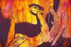 Tablo Tarzı - duvar posteri tablo tarzı 54048694