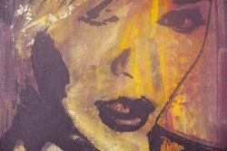 Tablo Tarzı - duvar posteri tablo tarzı 55913845