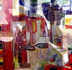 Tablo Tarzı - duvar posteri tablo tarzı 57710785