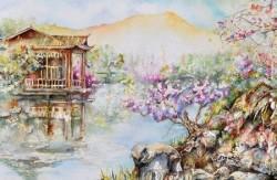 Tablo Tarzı - duvar posteri tablo tarzı 66994372