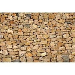 Taş - duvar posteri taş A205-004