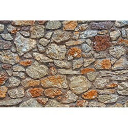 Taş - duvar posteri taş G-5679
