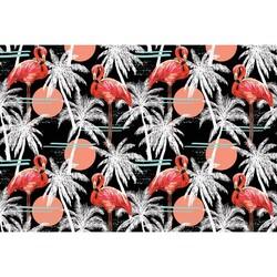 Tropikal - duvar posteri tropikal G-6090