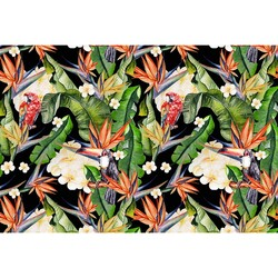 Tropikal - duvar posteri tropikal G-6131