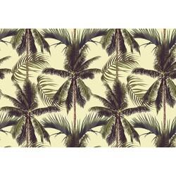Tropikal - duvar posteri tropikal G-6262