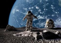Uzay - duvar posteri uzay 58736782
