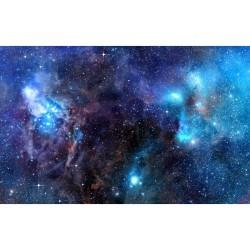 Uzay - duvar posteri uzay A106-016