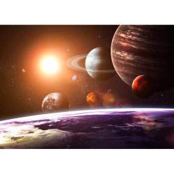 Uzay - duvar posteri uzay A106-902