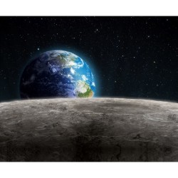Uzay - duvar posteri uzay N-1217