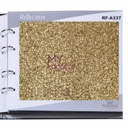Reflection Simli 8,1 m2 - Glitter Simli Duvar Kağıdı RF-A337