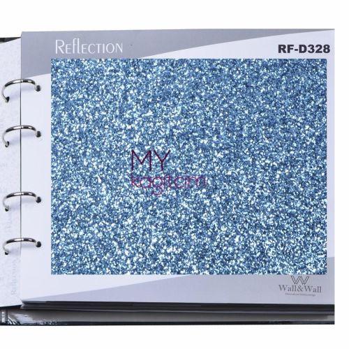 Glitter Simli Duvar Kağıdı RF-D328