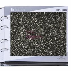 Reflection Simli 8,1 m2 - Glitter Simli Duvar Kağıdı RF-H336