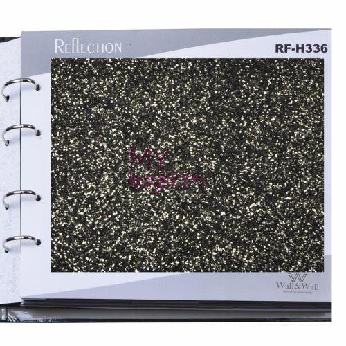 Glitter Simli Duvar Kağıdı RF-H336
