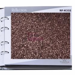 Reflection Simli 8,1 m2 - Glitter Simli Duvar Kağıdı RF-K332