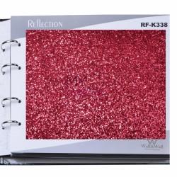 Reflection Simli 8,1 m2 - Glitter Simli Duvar Kağıdı RF-K338