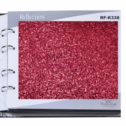 Wall&Wall Reflection 8,1 m2 - Glitter Simli Duvar Kağıdı RF-K338