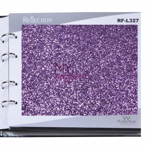 Glitter Simli Duvar Kağıdı RF-L327