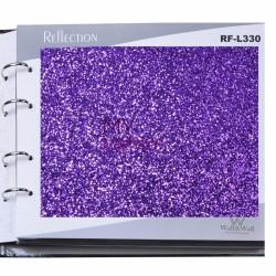 Wall&Wall Reflection 8,1 m2 - Glitter Simli Duvar Kağıdı RF-L330