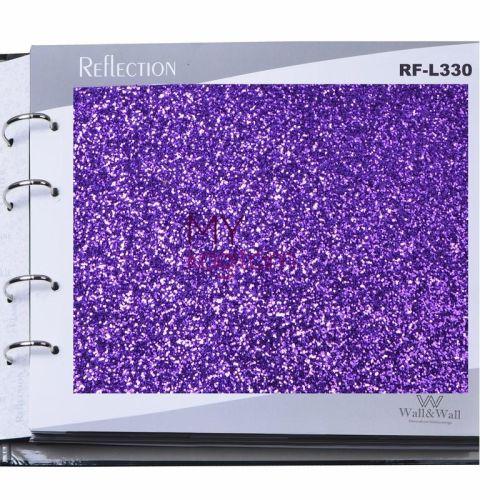 Glitter Simli Duvar Kağıdı RF-L330