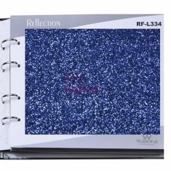 Reflection Simli 8,1 m2 - Glitter Simli Duvar Kağıdı RF-L334