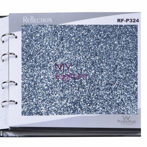 Glitter Simli Duvar Kağıdı RF-P324