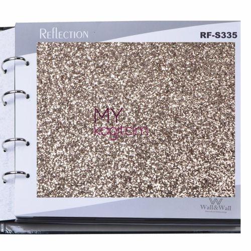 Glitter Simli Duvar Kağıdı RF-S335