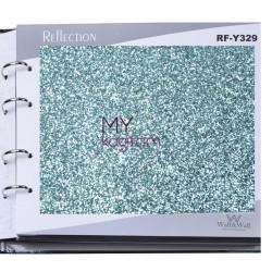 Reflection Simli 8,1 m2 - Glitter Simli Duvar Kağıdı RF-Y329