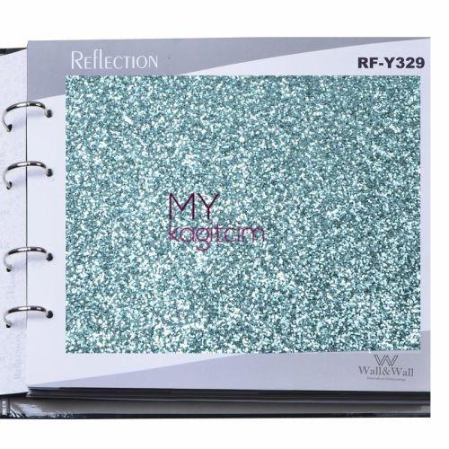 Glitter Simli Duvar Kağıdı RF-Y329