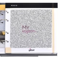 Glittex 9 m2 - Glittex Duvar Kağıdı PC 01-12