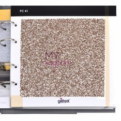 Glittex 9 m2 - Glittex Duvar Kağıdı PC 41